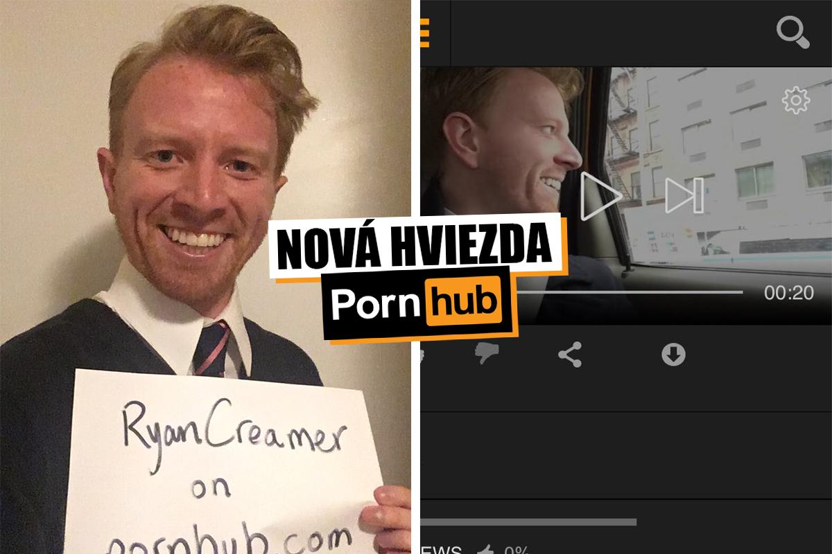 muž porno Hľadať hviezda