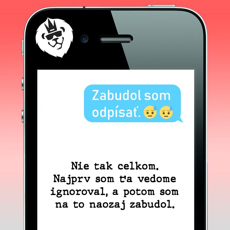 Zoznamka textové správy tipy