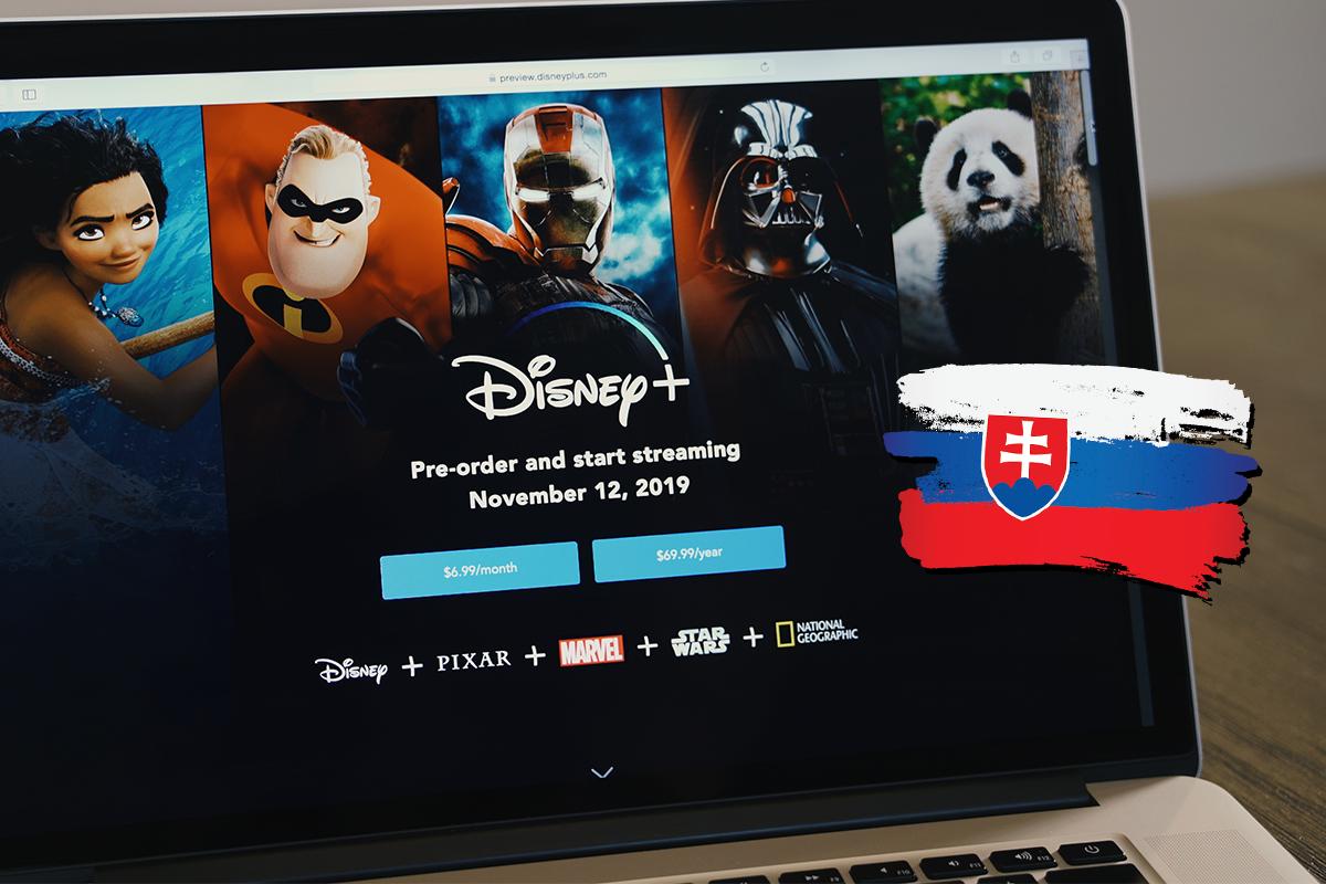 Vieme, kedy sa Disney+ objaví na Slovensku. Na aké tituly sa môžeme tešiť?