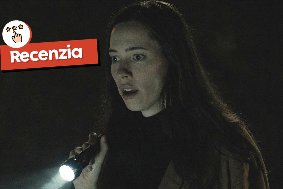Hororová novinka Temný dom ponúka mrazivú atmosféru, napätie aj psychologickú prepracovanosť