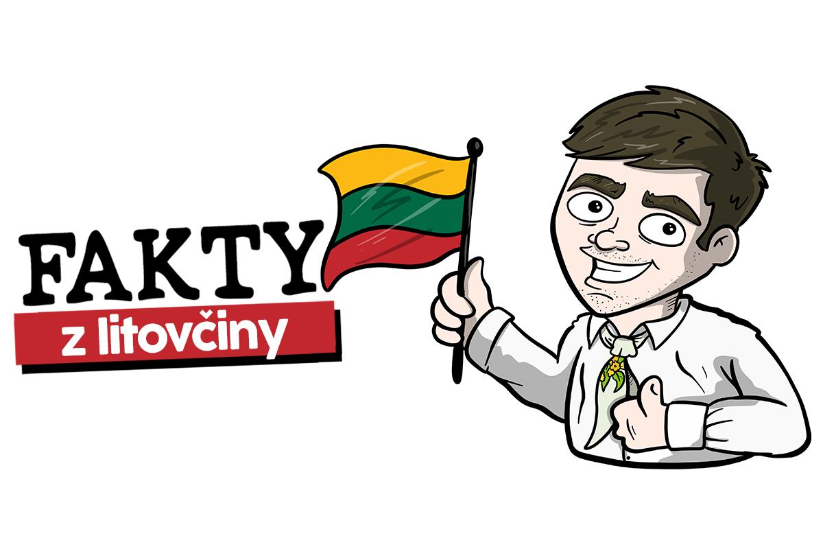Veselé jazykové zaujímavosti z litovčiny, jedného z najstarších živých jazykov