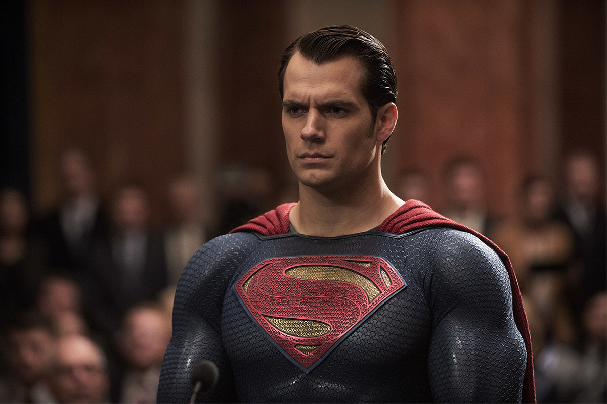 Filmári nám predstavia Supermana s tmavou pleťou. Kto si ho zahrá?