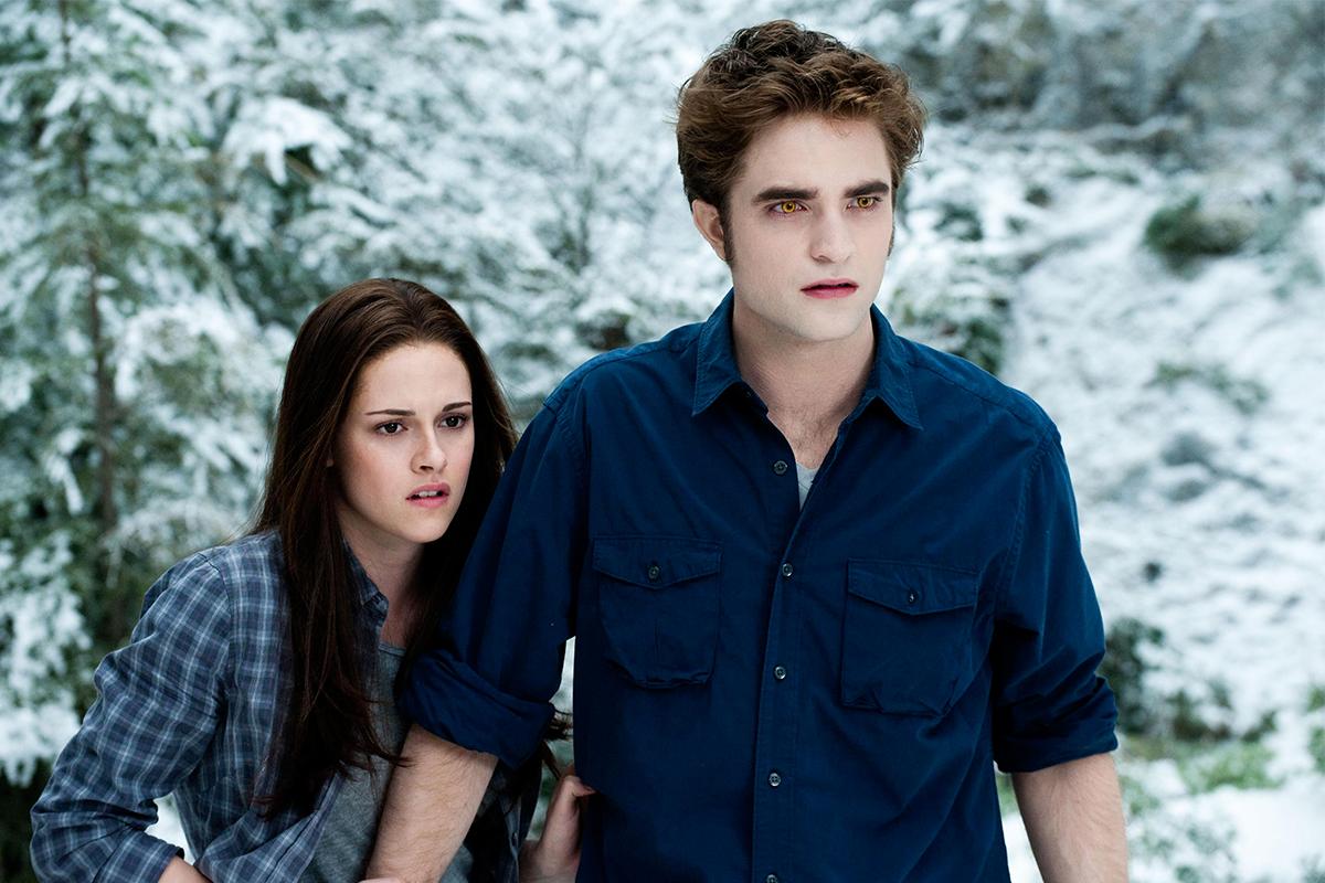 Twilight je späť. Fanúšikovia sa po rokoch dočkajú novej knihy