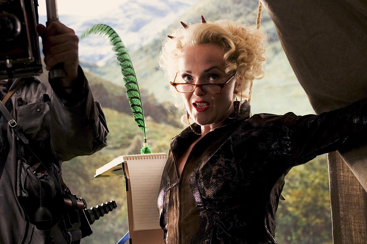 Otestuj sa: Poznáš mená týchto vedľajších postáv zo série Harry Potter?