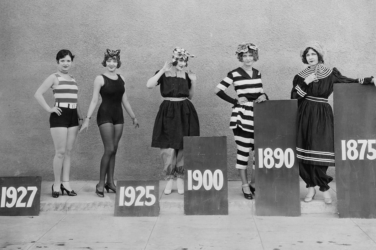 Prekvapivé historické fakty o oblečení, ktoré dennodenne nosíš na sebe aj ty