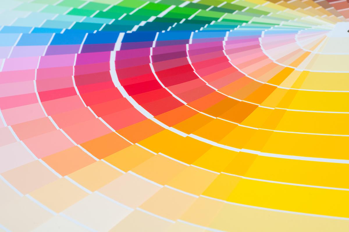 Otestuj sa: Podarí sa ti zodpovedať tieto jednoduché otázky o farbách?