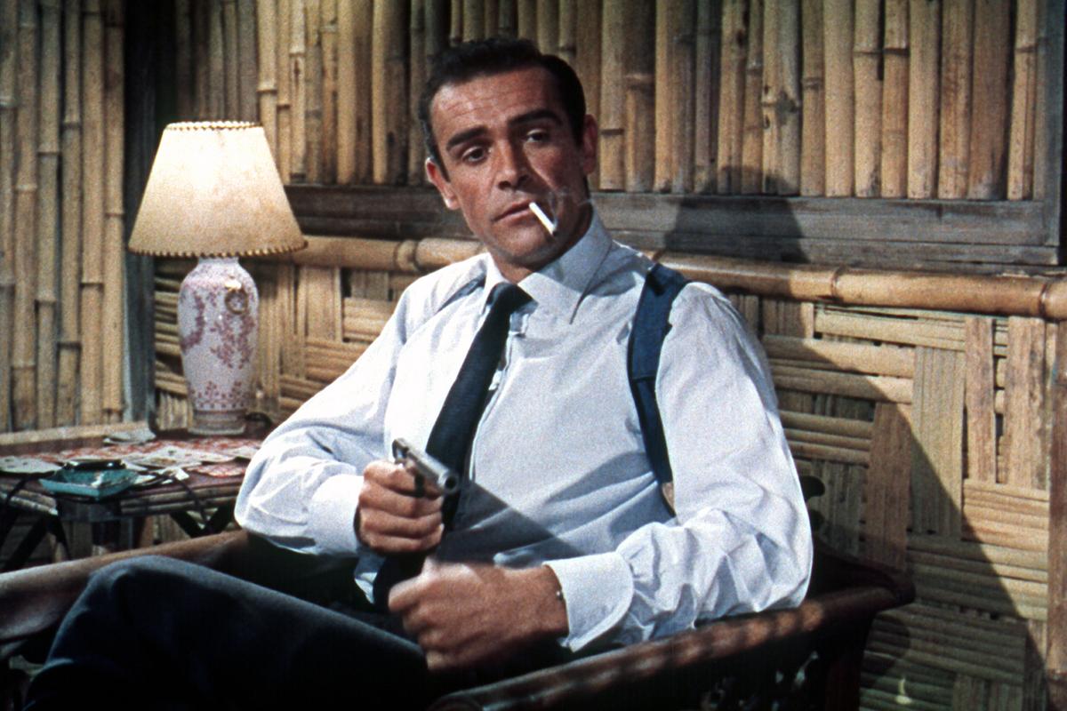 Opustil nás legendárny Sean Connery. Pripomeň si s nami 10 jeho najznámejších filmových úloh