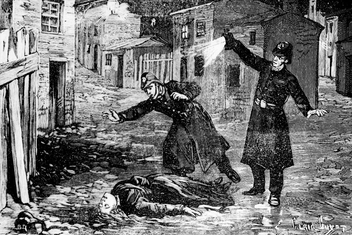 10 desivých sériových vrahov, ktorých sa dodnes nepodarilo vypátrať
