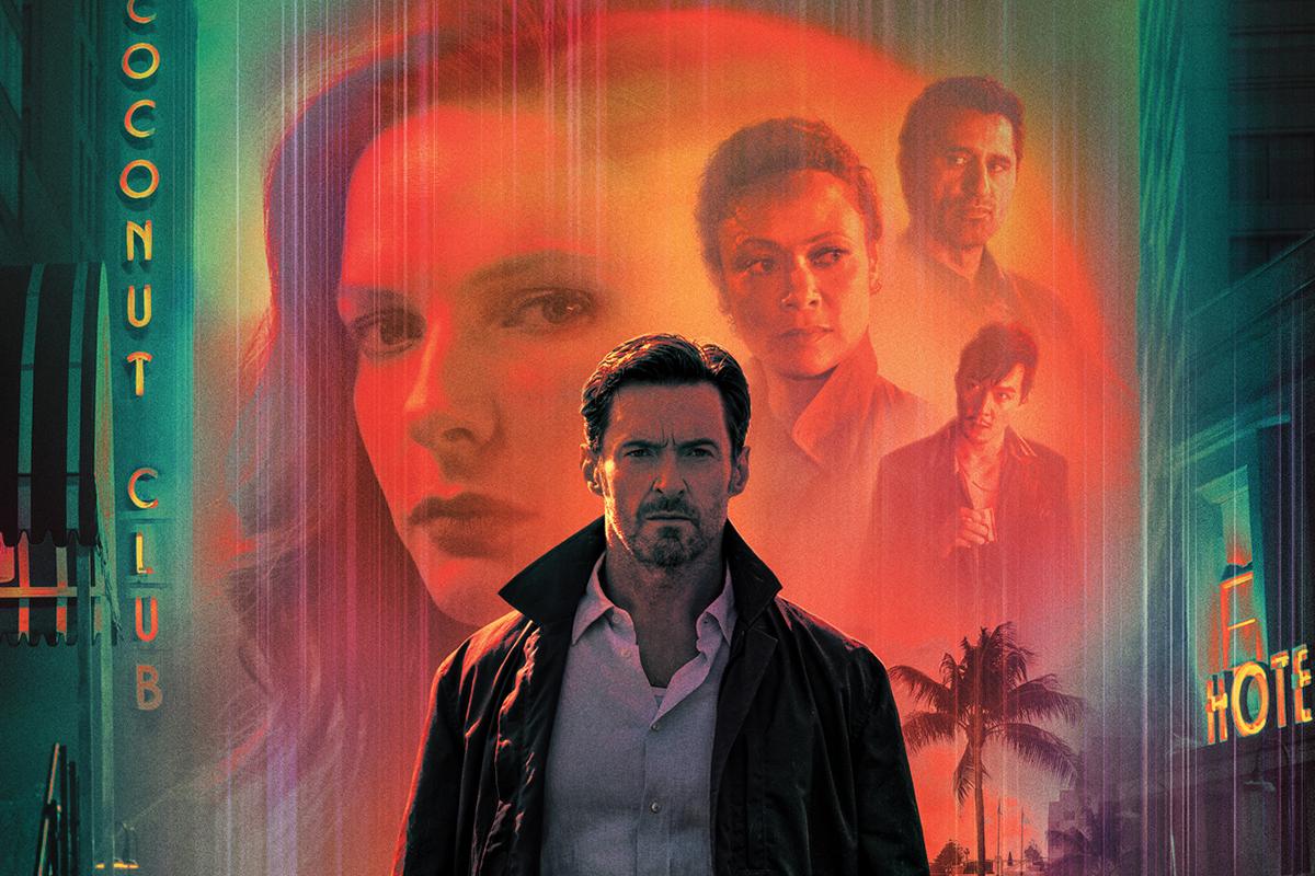 Vyšetrovateľ z nového sci-fi Reminiscence dokáže znovu prežiť minulosť. Nájde vďaka tomu lásku?