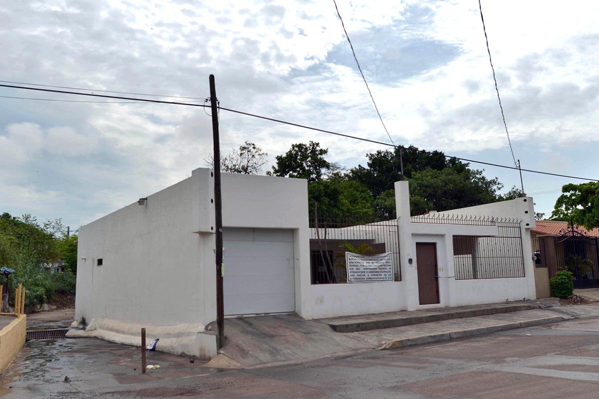 Lepšie ako očkovacia lotéria! Mexiko ponúklo v lotérii dom narko bossa El Chapa