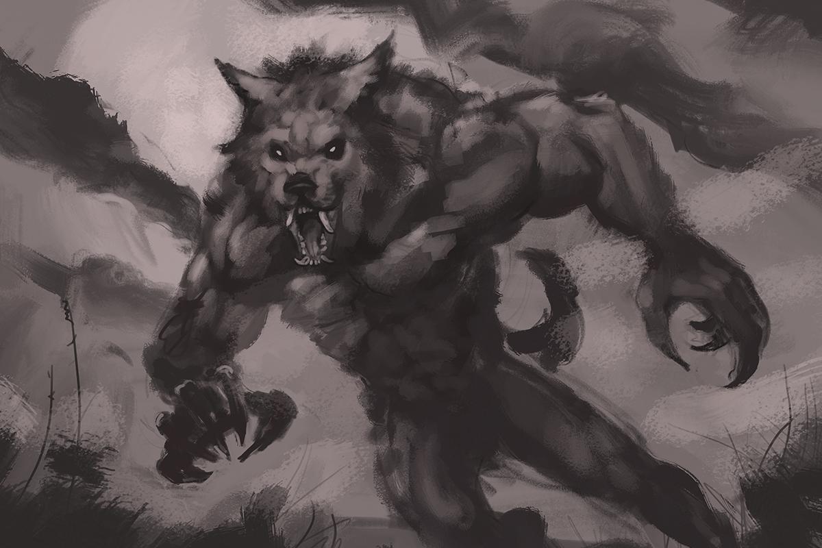 Prekliati ľudia, ktorí sa menili na vlky. Ako sa zrodili desivé legendy o vlkolakoch?